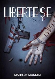 BOOK | MATHEUS MUNDIM - LIBERTE-SE