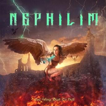 BENJAMIN MASCHKE - NEPHILIM