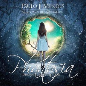 PAULO J MENDES - PHANTASIA