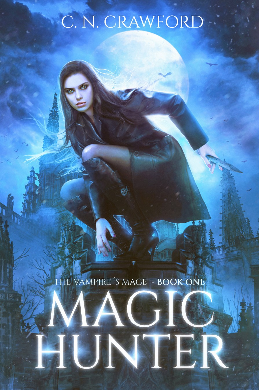 MAGIC HUNTER - BOOK ONE