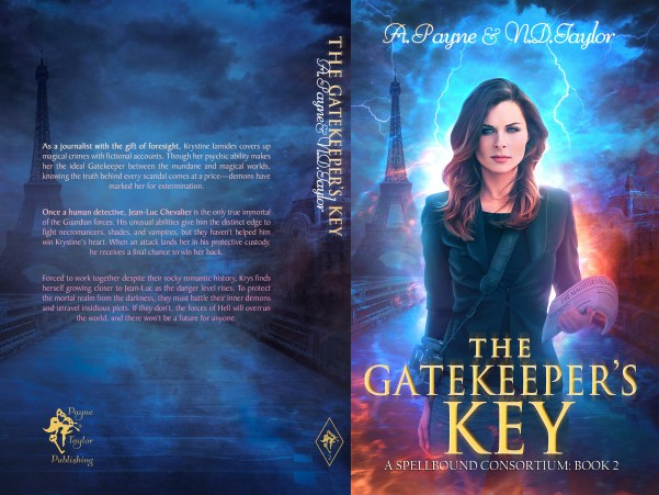 THE GATEKEEPER´S KEY
