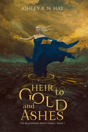 HEIR TO GOLD AND ASHES