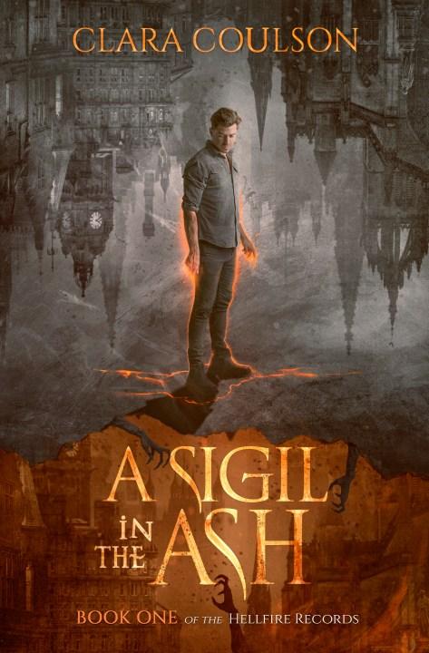 A SIGIL IN THE ASH