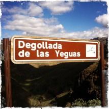 Ein Blick über Degollada de las Yeguas (Foto: balkanblogger.com)