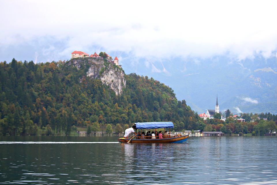 lago bled eslovenia www.mirelletome.com