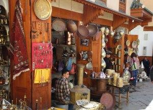 Dicas de 2 dias na cidade de Fez - Marrocos