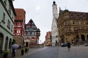 Rothenburg ob der Tauber, a cidade mais charmosa da Rota Romântica da Alemanha