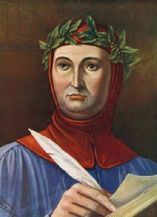 analysis of petrarch s sonnet 134 Sonnet 134, analysisnirantar yakthumbabased on the persona's love that is  unreciprocated by his beloved, the poet illustrates in this sonnet,.