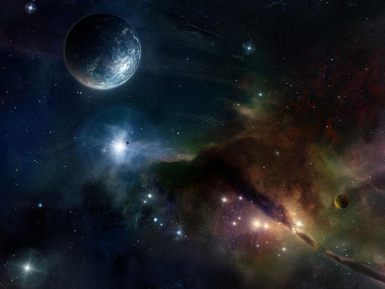 галактические системы