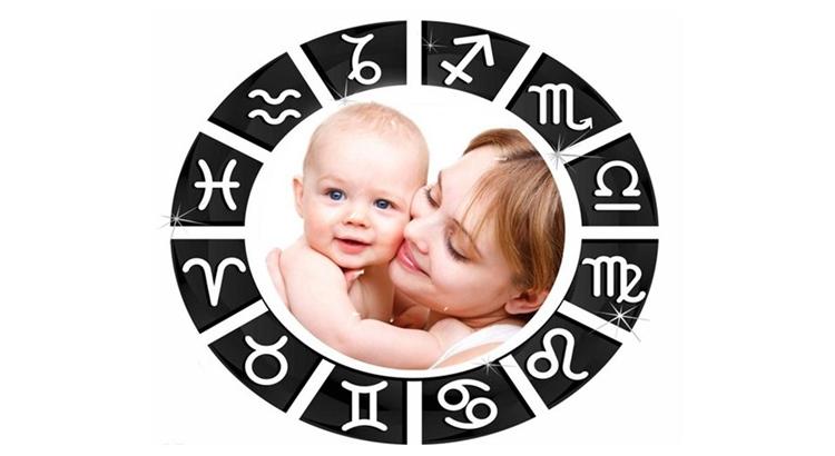 Рождение ребенка по гороскопу мамы