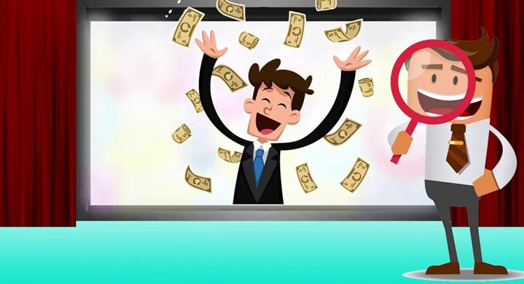 Наговор на лотерею