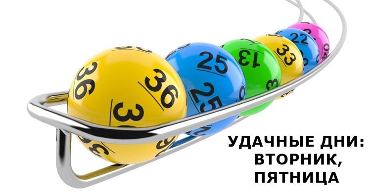 В какой день покупать лотерейные билеты? Лунный календарь выигрышей на 2020 год