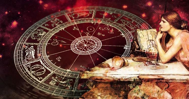 Когда появился первый гороскоп