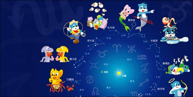 Детский гороскоп на 2021 год по знаку зодиака