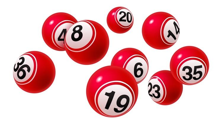 Статистика лотерейных выигрышей