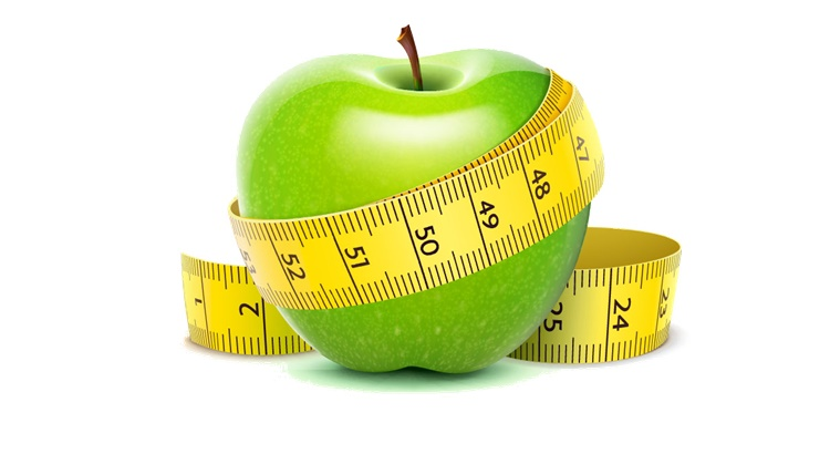 Заговор на яблоко на похудение