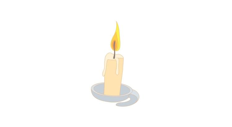 Как найти спрятанные деньги в доме с помощью свечи