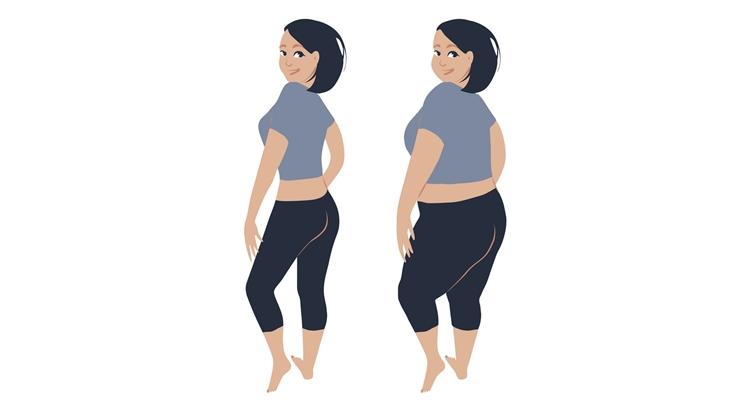 Манифесты на похудение: что это + примеры