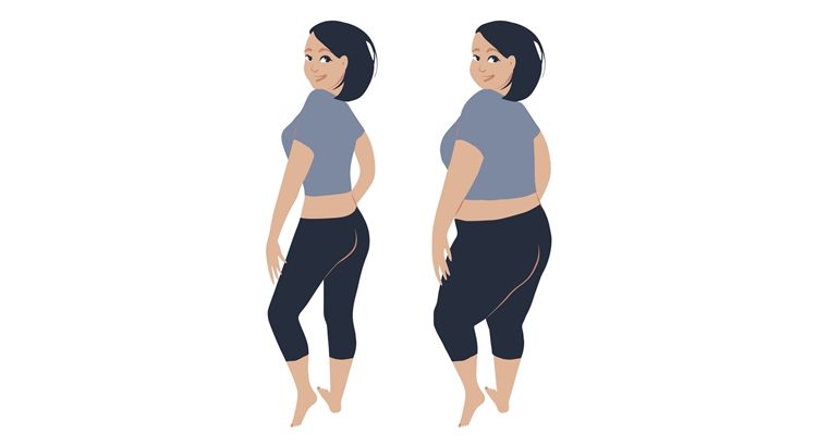 Манифесты на похудение