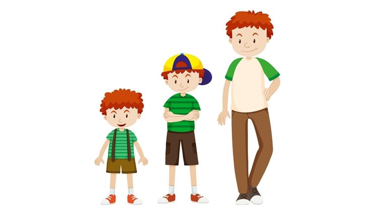 Шепоток на рост ребенка