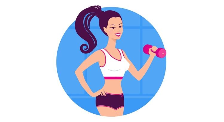 Аффирмации для похудения на каждый день