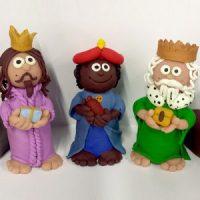 Reyes Magos para Madrid