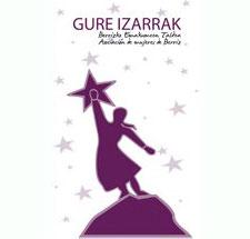 GureIzarrakBerriz_logo