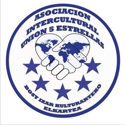 Asociación intercultural unión 5 estrellas