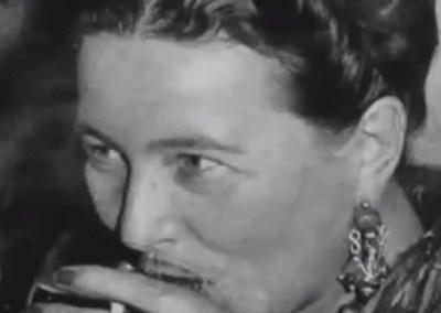 No se nace mujer. Simone de Beauvoir