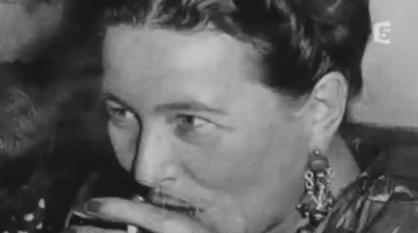 no se nace mujer, Simone Beauvoir
