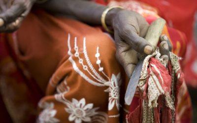 Mutilación Genital Femenina o Extirpación del Ser