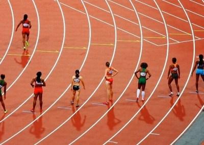 Cine sobre Mujeres en el Deporte