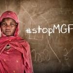 iniciación sin mutilación genital femenina