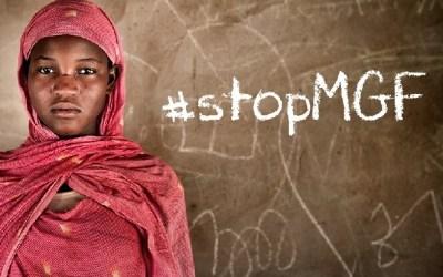 Más de 200 millones de niñas y mujeres mutiladas