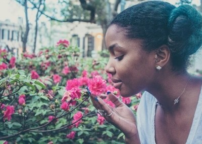 Cine sobre Mujeres y Racismo