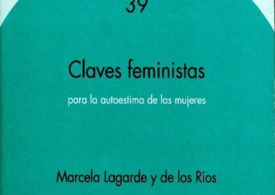 Claves feministas para la autoestima de las mujeres