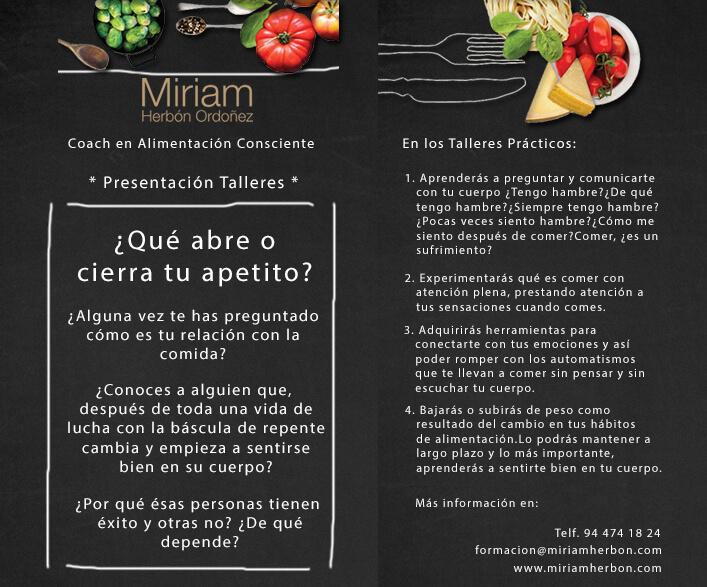 AlimentacionConsciente_MiriamHerbon_Presentacion