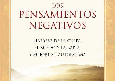 Supere los pensamientos negativos