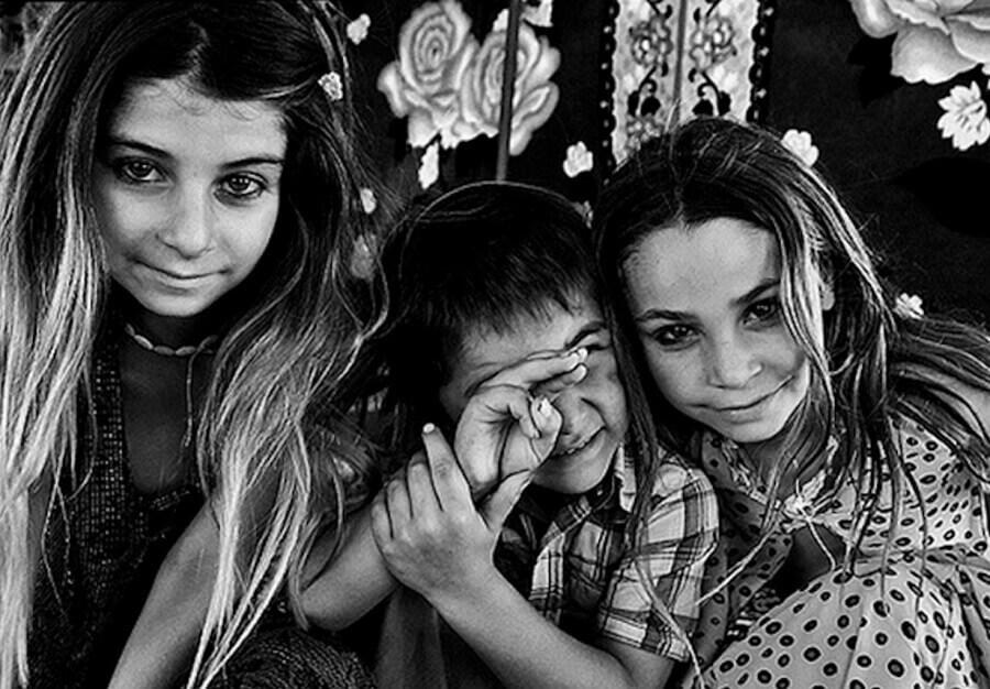 La historia del pueblo gitano es también nuestra historia