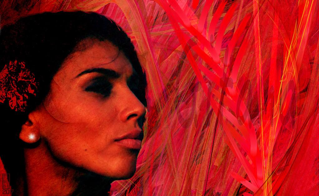 Empoderamiento Entre mujeres Gitanas