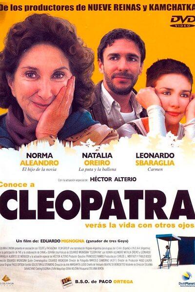 cleopatra portada pelicula