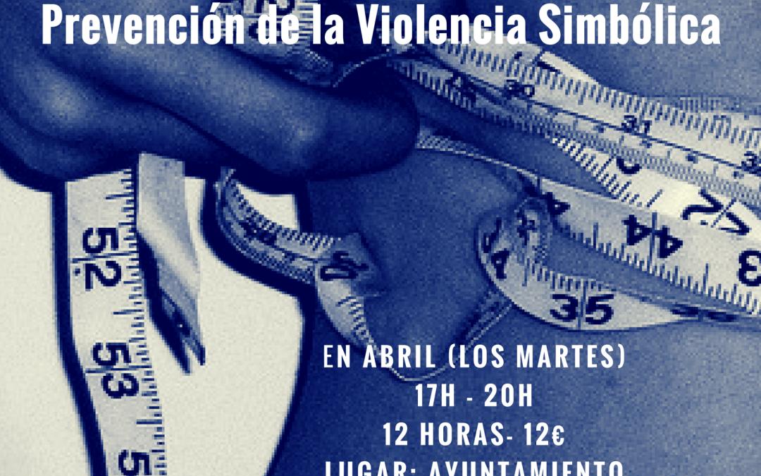 Alimentación consciente para la prevención de la violencia simbólica
