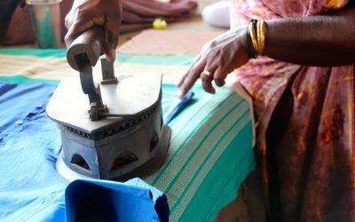 30 de marzo: Día internacional de las empleadas del hogar