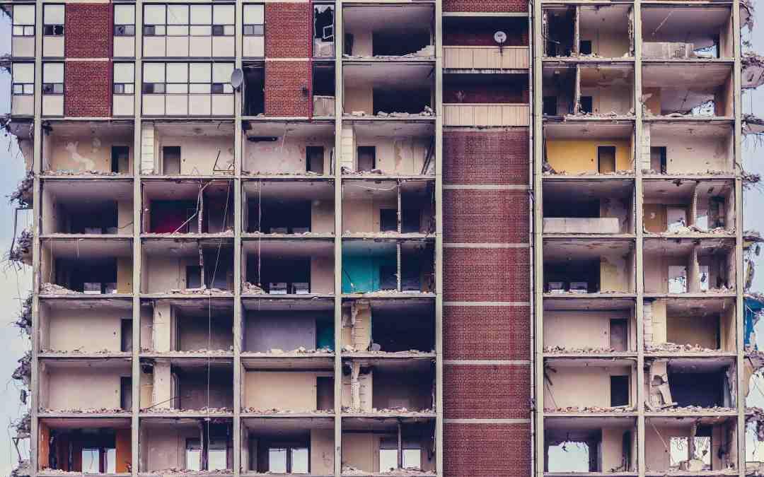 Desahucios en la vivienda, una cara más de la violencia machista