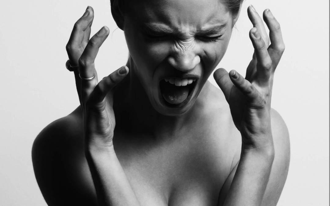La histeria, otro mito de la pseudociencia machista para anularnos