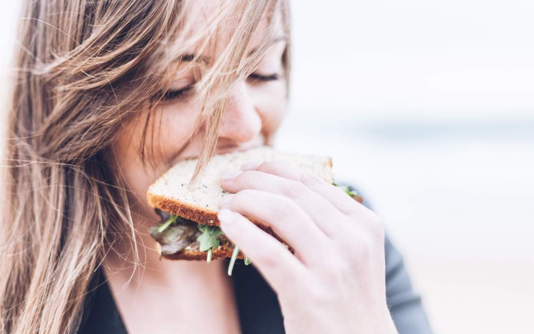 ¿Cómo funciona el hambre?