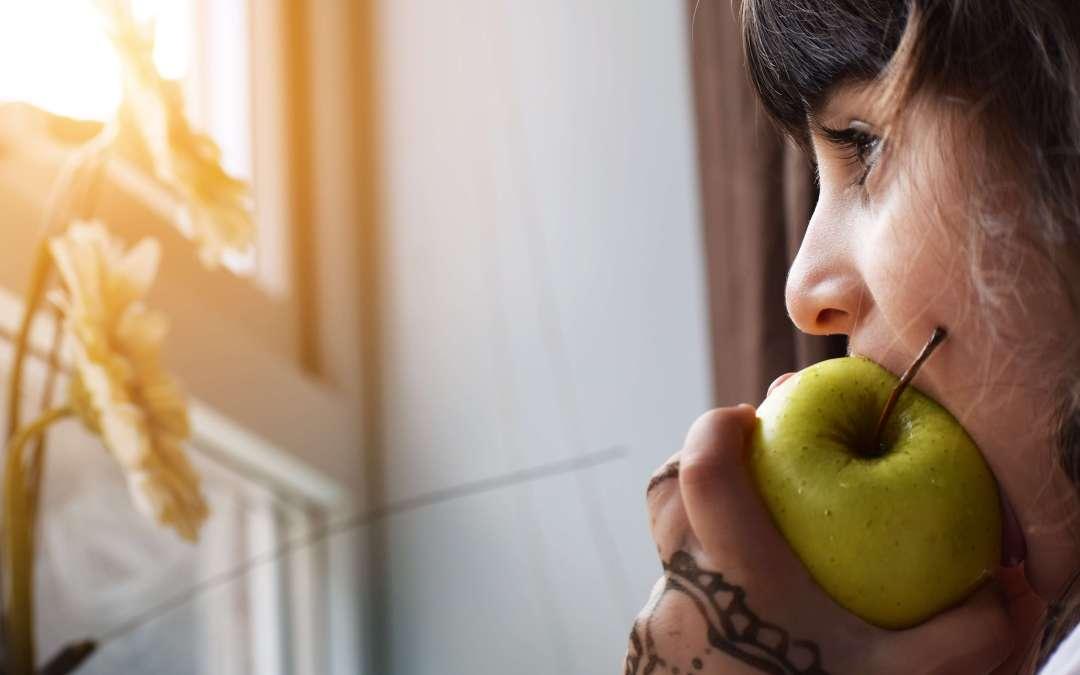 Alimentos para combatir nuestro malestar emocional