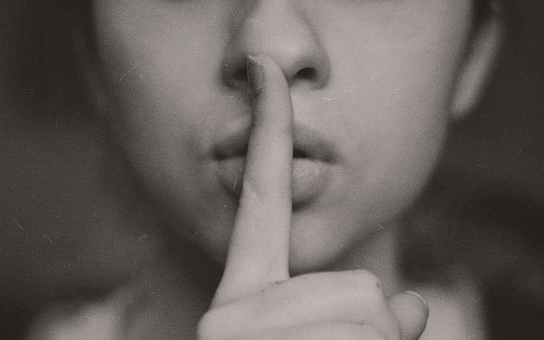El silencio nos conecta con nuestro ser gracias a sus beneficios