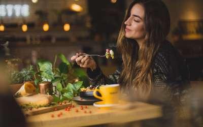 Alimentos para la felicidad: alimenta tu alegría
