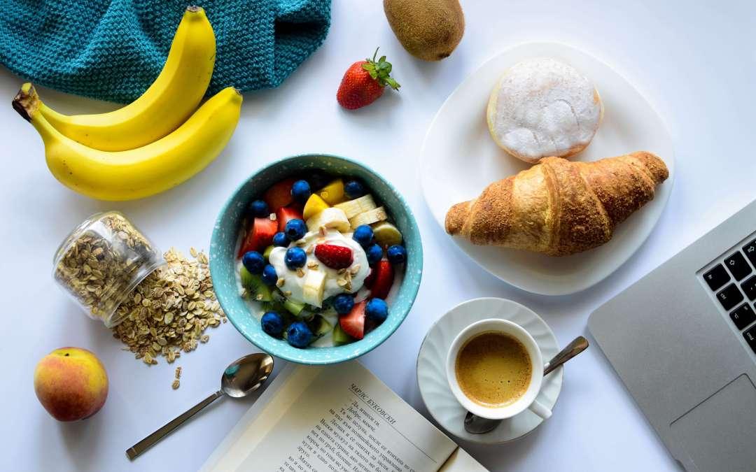 la importancia del desayuno ayuno miriam herbon